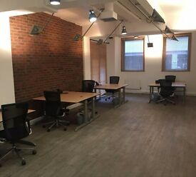 Office Space To Rent - Eagle Street, High Holborn, London, WC1 - RANGE OF SIZES AVAILABLE