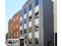 Office Space To Rent - Eagle Street, High Holborn, London, WC1 - Flexible Terms !
