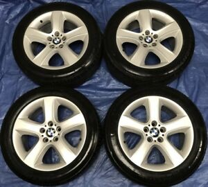 """2012 BMW X5 OEM 19"""" Rims & Tires *Perfect Condition*"""