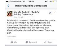 Daniels Building Contractors