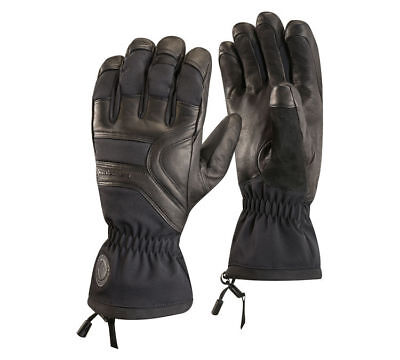 Black Diamond Patrol Gloves S schwarz Handschuhe Skihandschuhe Winterhandschuhe