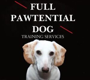 Full Pawtential Dog Training Services