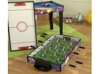 4-in-1 Multi Game Table 3ft - Brand New