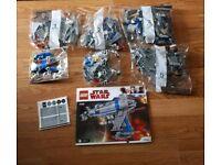 Lego star wars 75188