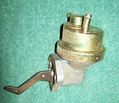 Fiat 124 131S Ohv And 124Ac Bc 1400 1600 Oem Savara Fuel Pump 4434834
