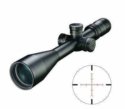 16382: Nikon  BLACK X1000 4-16x50SF Matte Illuminated X-MOA Reticle