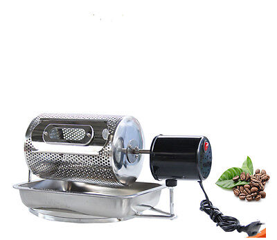 Ottimo Real Coffee Roaster Home Bean Roasting Machine Made In Korea_ig Business & Industrial