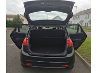 Kia venga 2015 1.4 petrol mileage 35400, 2 keys, mot oct 2022, new tyres , tax £130 a year