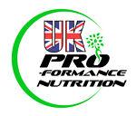 UK Pro-Formance Nutrition
