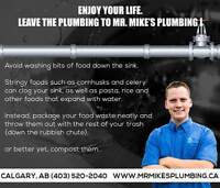 Plumber that Cares. Good Quality Work at at a Affordable Price!