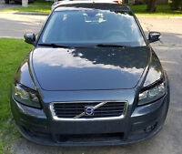 2009 Volvo C30 2.4i Coupe - Seulement $9,200 - Low KM Deal