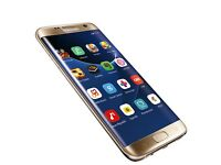 Samsung Galaxy s7 gold -32gb gold boxed brand new