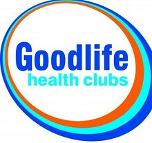 Goodlife Flexible Gym Membership Buderim Maroochydore Area Preview