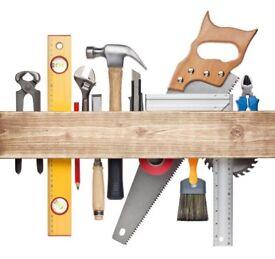 Scott Henderson Property Maintenance Handyman Service