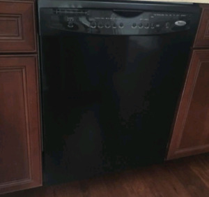 Under the counter dishwasher $150