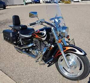 2005 Honda Shadow Sabre