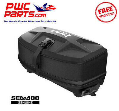 SeaDoo OEM BRP LINQ Sport Storage Bag 4.5 Gal RXT-X GTX RXP-X SPARK 860201678