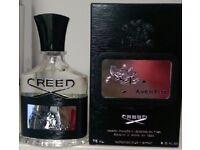 CREED AVENTUS EAU DE PARFUM , 75 ML BOTTLE