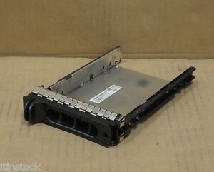 Dell-3-5-SAS-SATA-Caddy-for-PowerEdge-PowerVault-0YC304-YC304