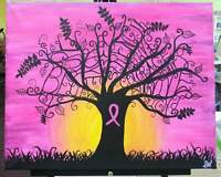 Canvas For A Cause!
