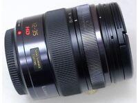 Panasonic Lumix G Vario 12-35mm f2.8