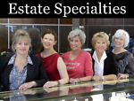 ESTATE SPECIALTIES