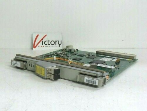 Used Fujitsu Flashwave 4100 Stm Oc3 Service Unit | Fc9681csa1 | Sbc2xyjdae
