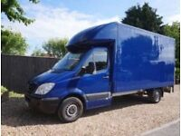 Experienced Man & Van - Home & Office Removals - Local or long distance