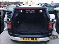 *mini clubman 1.6 cheapest on the net*