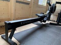 Concept 2 Model C Rowing Machine