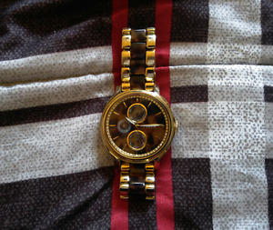 Womens Fossil Chelsey Watch!