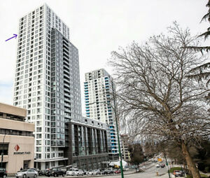 $2450 / 2br - New 2 bedrooms/Den Apt next to Joyce Skytrain (56