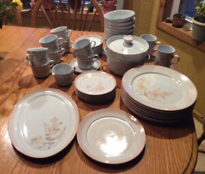 Denby Fine Stoneware Set - Normandy