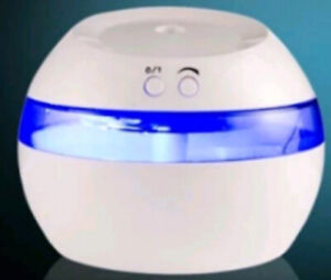 NEW AROMATHERAPY HUMIDIFIERS FOR CLEARANCE SALE!!