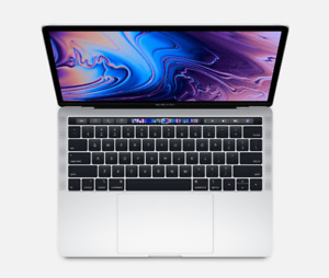 "2018 MacBook Pro 13"" Touch Bar MR9U2LL/A i5/2.3GHz/256GB/8GB RAM"