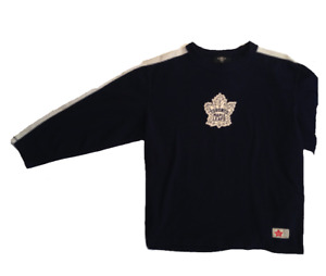 Roger Edwards x Maple Leafs - Crew Neck