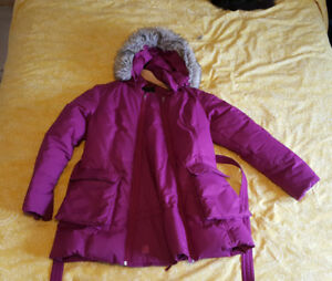 Maternity coat - MCOAT Winter - Size Medium -