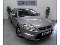 2013 Ford Mondeo 1.6 TDCi Eco Zetec 5dr [Start Stop] 5 door Hatchback
