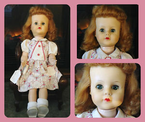 """Reliable """"Susie Stepps"""" Doll circa 1955"""
