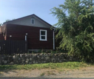 3 Bedroom Home with Huge Yard for Rent