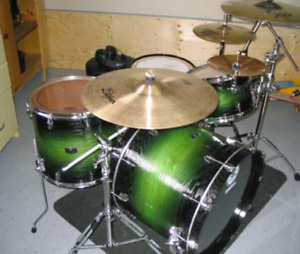 Yamaha Rock Tour Drums