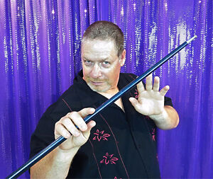 Magician for Birthday Party Entertainment Belleville Belleville Area image 2
