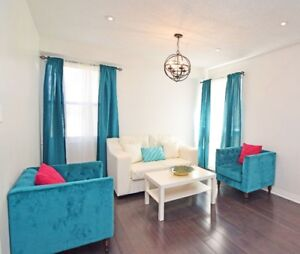 Attention Realtors – No need to spend thousands on staging