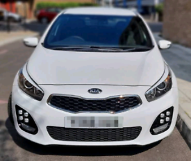 image for 2017 Kia Ceed Gt-Line DCT Automatic High Spec