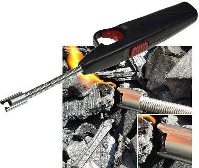 Lichtbogen Stab-Feuerzeug aufladbar via USB Geschenkidee Kerzenanzünder