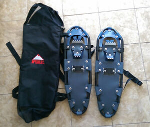 Winter Trail Snowshoes with bag and boots West Island Greater Montréal image 2