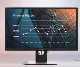 Dell p2219h monitor