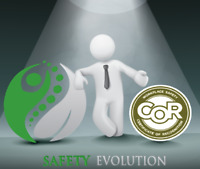 COR/SECOR Health and Safety Manuals and Consulting
