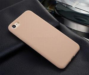 Leather TPU Case for iphone 7 plus - étui cuir TPU