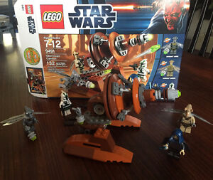 Lego Star Wars Collection West Island Greater Montréal image 6